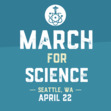 March for Science-Seattle