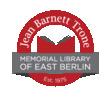 Trone Memorial Library Book e-Club