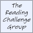 The 2020 Reading Challenge Group