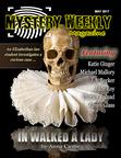 Mystery Weekly Magazine - Short Stories