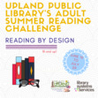 Upland Library Adult SRC 2017