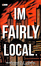 fairly local : advanced d.c comics