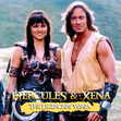 Legendary Journeys Hercules & Xena Book Club