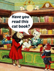Cat Lovers Book Club