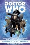 Doctor Who Comic Books