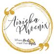 Airicka Phoenix's Cozy Corner