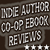 Indie Author Co-op for EBook Feedback