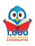 1000 Books Before Kindergarten at OPPL