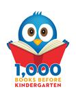 1000 Books Before Kindergarten at OPPL