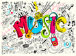 The Melody of a Story-  A Group for Readers in Music