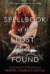 Spellbook of The Lost and Found Readalong #spellbookreadalong