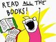 Erratic Bookworms
