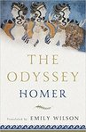 Homer's The Odyssey, translated by Emily Wilson
