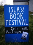 What Islay Book Festival is reading