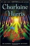 Charlaine Harris Book/Show Group