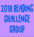 The Reading Challenge Group-2018