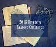 2018 Diversity Reading Challenge
