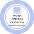 Manga Madness Readathon