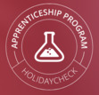 HolidayCheck Apprenticeship Library