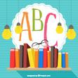 ABC - Read the Alphabet Challenge
