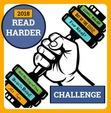 BBA's Read Harder Challenge