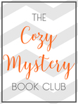 The Cozy Mystery Book Club