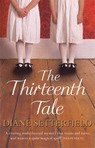 September Readalong of The Thirteenth Tale #thirteenthtalealong