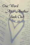 One Word After Another Book Club
