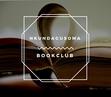Nkundagusoma Bookclub