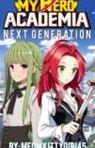 My Hero Academia: Next Generation RP