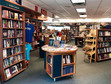 The Regent College Bookstore Community