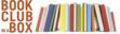 Bookclub-in-a-Box: The Crimson Series