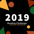 2019 Reading Challenge: 12 Books by 12 Black Women Writers