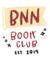 The Book Nerd Nation Book Club