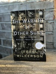 Bookstagram Buddy Read - THE WARMTH OF OTHER SUNS
