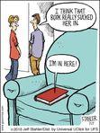 ATS LOL: Love Of Literature