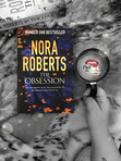 Nora Roberts Book of the Month