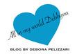 All In My World Debbyna