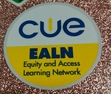 CUE Equity & Access Learning Network (EALN)