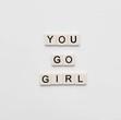 #girlup