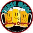 Three Mugs Book Club