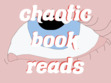 Chaotic Book Reads discussion