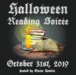 Halloween Reading Soiree