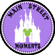 Main Street Moments Book Club