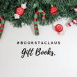 #BookstaClaus - Embracing The Yule Book Flood - The Jólabókaflóð