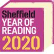 Sheffield Year of Reading 2020  Book Club