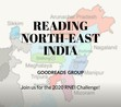 Reading North-East India