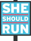 She Should Run Book Club
