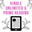 Kindle Unlimited & Prime Reading