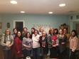 Book Club Girls Sparta